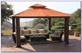 Free Standing Patio Cover Ideas Free Standing Wood Patio Cover Plans Patios Home Decorating