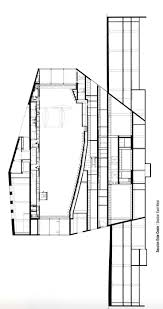 15 besten architectural plans sections elevations concert hall