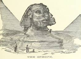 the meaning of the sphinx u2013 many kipu
