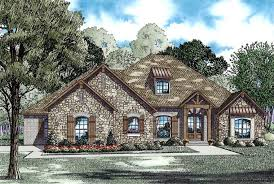 european house plans one story house plan 62188 at familyhomeplans