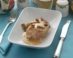 cuisiner les morilles fraiches recette côte de veau aux morilles fraîches