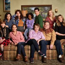 how is the cast of roseanne popsugar entertainment