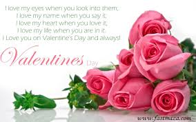 Valentines Day Quotes by Valentines Day Rose Quote Pictures Photos And Images For