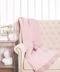 millennial pink home decor trend rose quartz