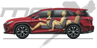 lexus rx 2018 redesign 2018 lexus ux and seven seat rx to be unveiled in november u2013 reports
