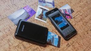 polaroid zip mobile printer review cnet