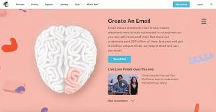 pattern library mailchimp web design trends 2018 the complete guide for designers