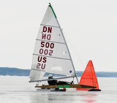 new england ice yacht association