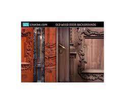 old wood door backgrounds historic retro vintage wood texture