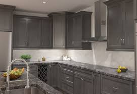 gray stained kitchen cupboards graphite cabinets premium quality for kitchens bathrooms