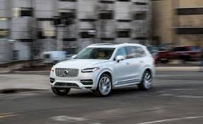 photo gallery a look at technologies built into the volvo trucks 2016 volvo xc90 t8 plug in hybrid test u2013 review u2013 car and driver