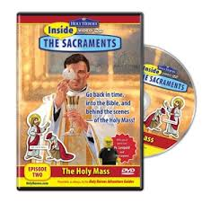 catholic videos and movie dvds