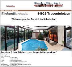 Zweifamilienhaus Zu Kaufen Einfamilienhaus Treuenbrietzen Zu Verkaufen Immobilienmakler