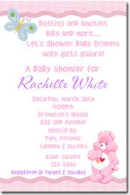 care baby shower care baby shower invitation