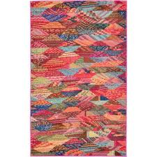 Red And Turquoise Area Rug Bungalow Rose Aquarius Red Blue Area Rug U0026 Reviews Wayfair