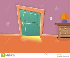 Livingroom Cartoon Cartoon Room Stock Photos Image 1309013