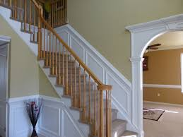 Wall Molding Foyer Design Foyer Designs By Crown Molding Nj Llc