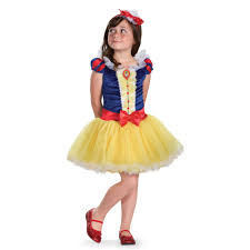 snow white halloween costume kids snow white disney princess girls costume 60 99 the