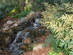 Backyard Water Falls by 228 Best Backyard Water Features U0026 Waterfalls Images On Pinterest