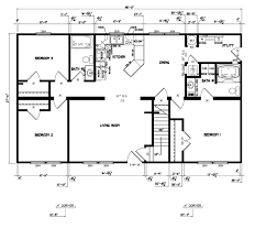 Modular House Floor Plans Modular Home Plans Home Pattern