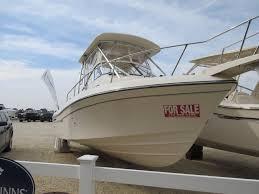 Grady White Cushions Grady White Gulfstream 232 Boats For Sale Yachtworld