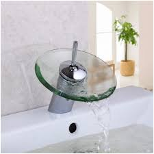 bathroom contemporary waterfall bathroom sink faucet 8061