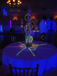 Glow In The Dark Party Decorations Ideas Alcohol Inks On Yupo Glow Party Decorations Sweet 16 And Glow