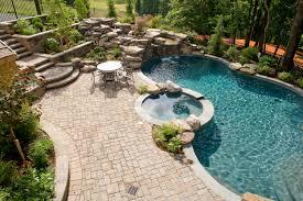 darnestown md resort pool u0026 waterfalls land u0026 water design inc