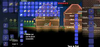 how do you make a bed how to use your crafting bench to make a bed in terraria pc