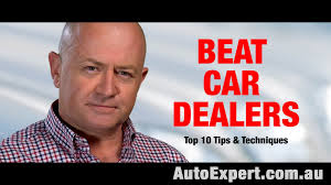 top 10 ways to beat a car dealer auto expert john cadogan