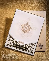 indian wedding invitations usa the royal collection indian wedding invitation in u s a