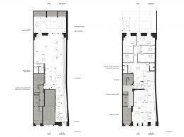 Store Floor Plan by Modern Architecture Optical Store Floor Plan Architecture Design