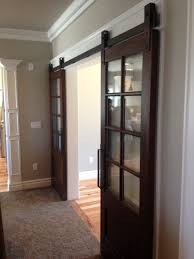 How To Install Barn Door Hardware Traditional Interior Barn Door Hardware U2014 Bitdigest Design Diy
