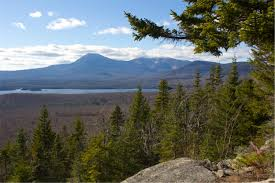 Narrow Picture Ledge 11 Easy Mountain Hikes In Maine To Try This Summer Act Out With