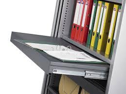 tablette de bureau berp tablette de consultation télescopique pour armoire à rideaux be