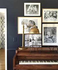 our black room before it u0027s too late gallery wall pianos and walls