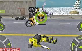 moto race apk highway bike attack racer moto racing 1 0 apk android 2 3 2 3