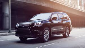2015 lexus gx 460 review edmunds find out what the lexus gx has to offer available today from