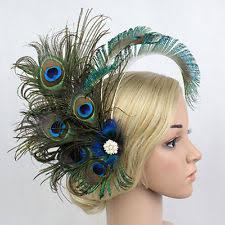 feather hair clip feather hair clip ebay