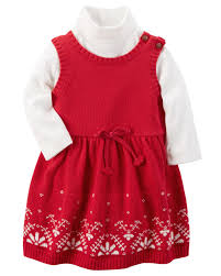 infant thanksgiving dresses she u0027s set for a visit with santa in a picture perfect sweater