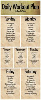 workout plan for beginners at home workout plans for beginners at home elegant i did this daily workout