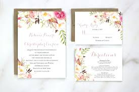 wedding invitations floral garden party wedding invitations wedding invitation floral