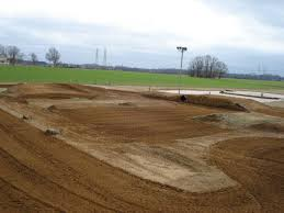 motocross race tracks how many of you have your own track pics moto related