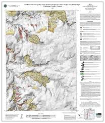 oregon county map dogami ims 30 oregon city quadrangle landslide inventory maps