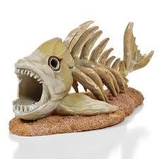 fish resin aquarium ornament petsolutions
