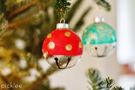 anthro inspired jingle bell ornaments a giveaway picklee