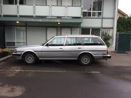 cc outtake 1982 corona and 1986 cressida wagons u2013 a toyota rwd