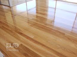 Spotted Gum Laminate Flooring Solid Timber
