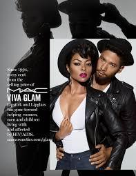 Designing Women Aids Taraji P Henson And Jussie Smollett Vivaglam Campaign Essence Com