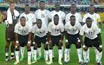 picture of Black Stars to play Kaizer Chiefs in friendly today  images wallpaper